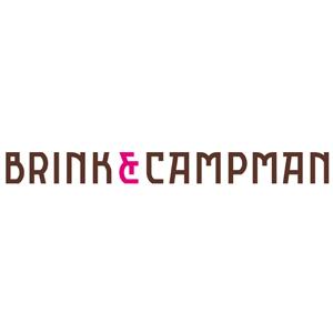 Brink en campman logo